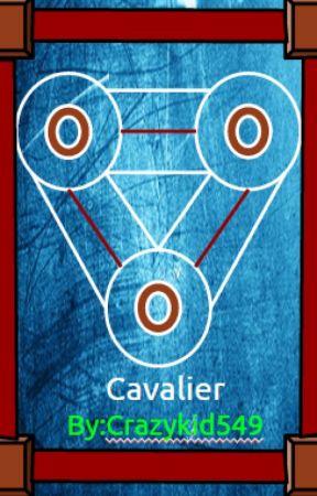 Cavalier #wattys2016 by Crazykid549