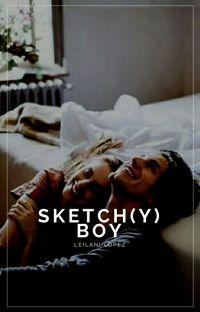 Sketch(y) Boy | ✓ cover