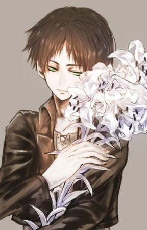 Flowers Are Delicate and So Are You (Eren x Reader OneShot | Modern AU) by levisgotjeans