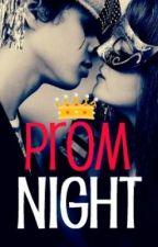 Prom Night. by Prettylittlestorm