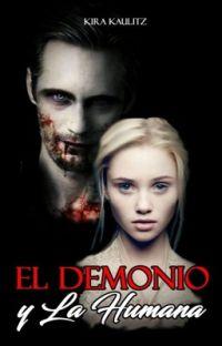 1.-EL DEMONIO Y LA HUMANA. (Evil 1) EN EDICIÓN  cover