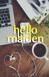 Hello, Maiden cover