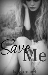 Save Me (One Direction Fanfic) cover