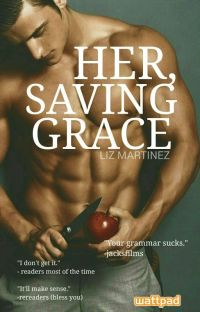 Her, Saving Grace cover