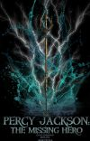 Percy Jackson, The Missing Hero. cover