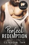 Perfect Redemption (BEING PUBLISHED FALL 2023) cover