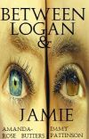 Between Logan and Jamie {complete} cover