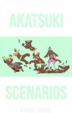 What if... ( Akatsuki Scenarios ) by shooknae