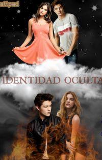 """""""IDENTIDAD OCULTA"""" [Editando] cover"""