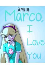 Marco, I love you by sappyfire
