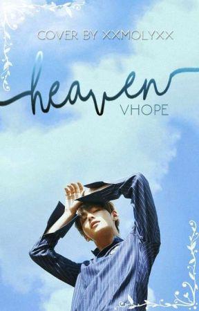 Heaven [Vhope] by BrendaDragneel