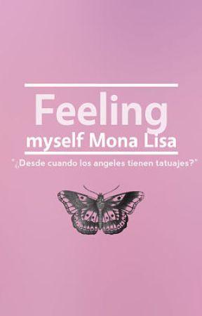 Feeling Myself Mona Lisa by HarryBanana18