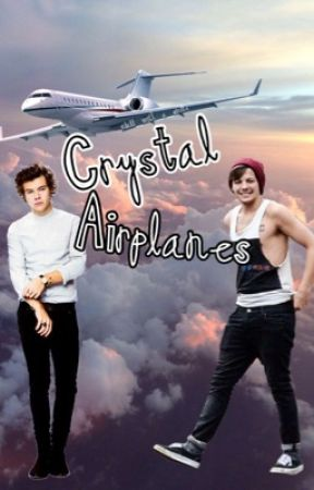 Crystal Airplanes l.s by Niall_with_a_smile