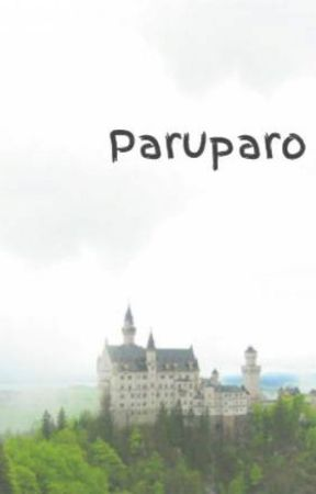 Paruparo by paramoringelle