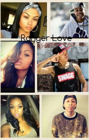 Ranger Love by ZajaAnderson