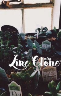 line clone ➕louis cover