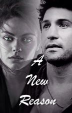 A New Reason (Shane Walsh Love Story) by Magical_Mikrokosmos