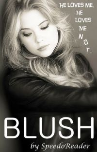 BLUSH cover