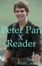 Peter Pan X Reader by Fanfic_writing