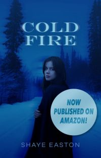 Cold Fire [SAMPLE] cover