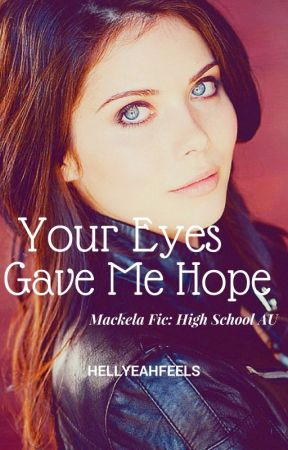 Teen Beach Movie: Your Eyes Gave Me Hope [Discontinued] by HellYeahFeels