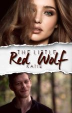 The Little Red Wolf//klaus mikaelson☾ by marveIstilinski