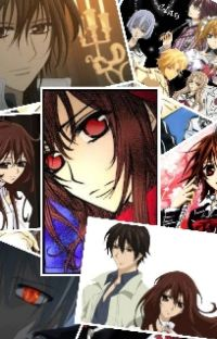 Another Kuran ( vampire knight fan-fic ) cover