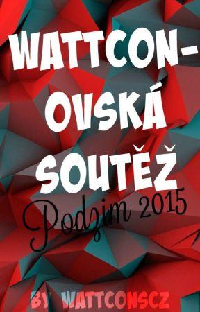 Wattconovská soutěž podzim 2015 by WattconsCZ