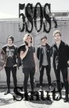 5SOS Smut (From Tumblr) cover