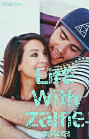 Life With Zalfie (discontinued) by Undead_Glory