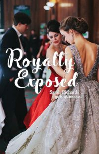 Royalty Exposed cover