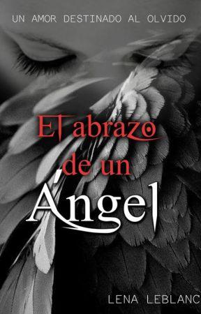El abrazo de un Ángel by lenablan
