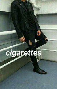 cigarettes cover