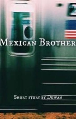 Mexican Brothers by DuwanNYC