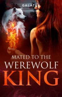 Mated To The Werewolf King (Completed, Kings Series, Book 1) cover