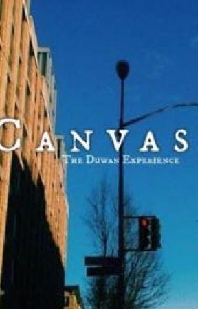 Canvas by DuwanNYC