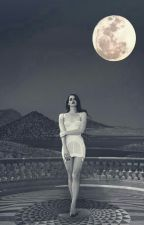 Lana del Rey by NightmareWithoutYou