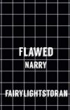 flawed: narry cover