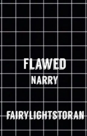flawed: narry by fairylightstoran