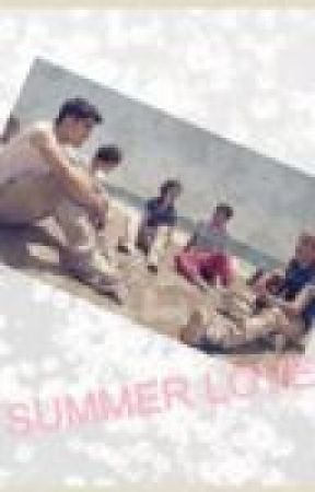 Summer love (one direction fanfic) by lunarphxses