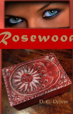 Rosewood by DGDriver