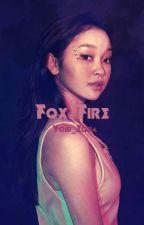 Fox Fire(Under Construction) by Void_Elizia