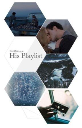 His Playlist by 94sMixtape
