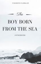 The Boy Born From the Sea by Yukimoto-Namikaze