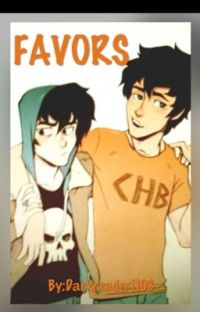 Favors (Percico AU) cover