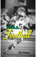 NCAA Football OneShots by i6irBri
