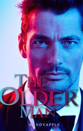 The Older Man (BoyxBoy) by Kandyapple