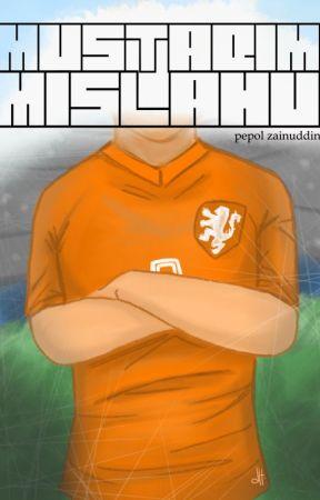 Mustaqim Mislahu by saifulzamir
