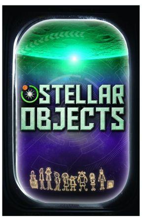 Stellar Objects by thejeffnorton