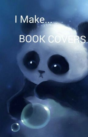 Book cover (Requests open) by Allison_The_unicorn